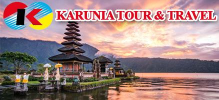 Karunia Tour and Travel